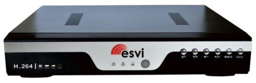 EVD-6104GL-1 гибридный 5 в 1 видеорегистратор