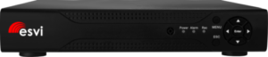 гибридный AHD видеорегистратор, 4 канала