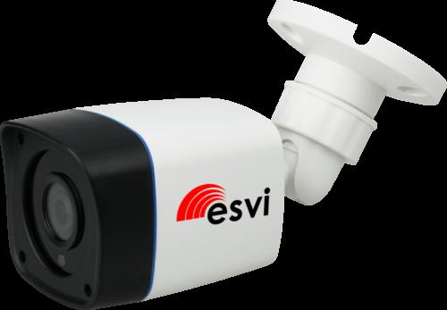 EVL-BM24-H22F уличная 4 в 1 видеокамера, 1080p, f=2.8мм