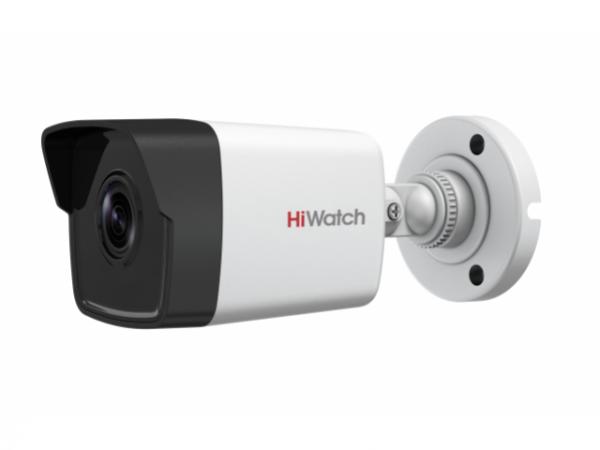 IP-видеокамера с EXIR-подсветкойIP-видеокамера с EXIR-подсветкой