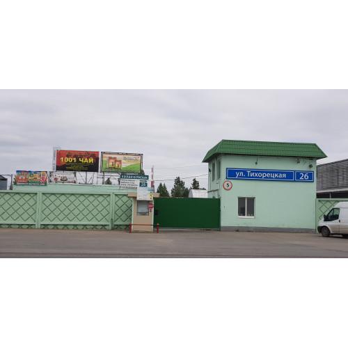 Казань, ул. Тихорецкая, 26