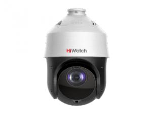 PTZ IP-видеокамера с EXIR