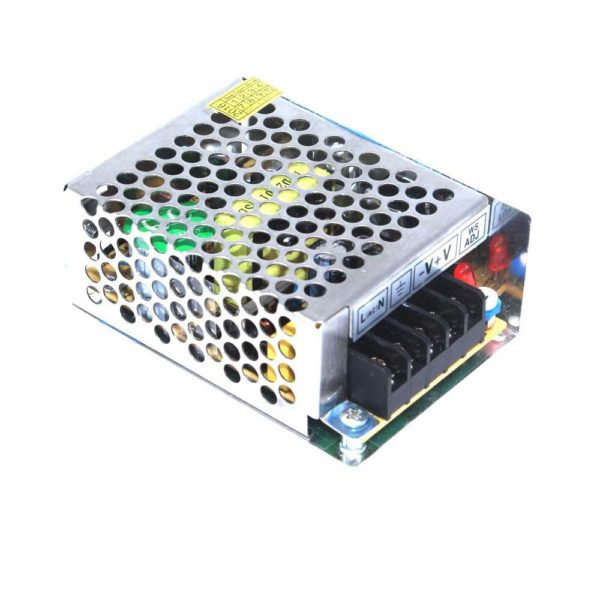 блок питания с защитой IP51