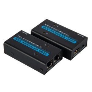 HM-ED30 Комплект передачи HDMI сигнала по витой паре на 30 метров