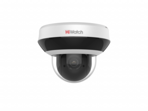 мини-PTZ IP-видеокамера c EXIR
