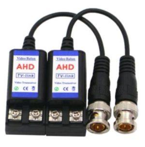 HM-925 пассивный комплект передачи видео HD сигнала по витой паре