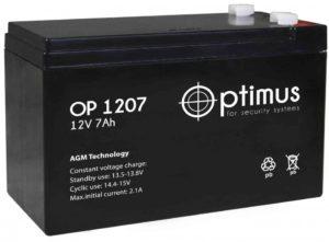 Аккумуляторные батареи/аккумуляторы в ассортименте