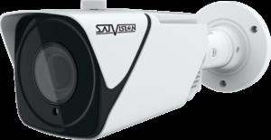 Уличная IP-видеокамера Satvision