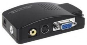 HM-VC311 | Преобразователь сигнала