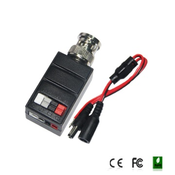 Одноканальный передатчик видео сигнала