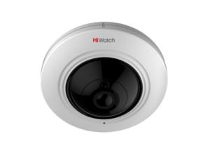 IP-видеокамера с EXIR-подсветкой