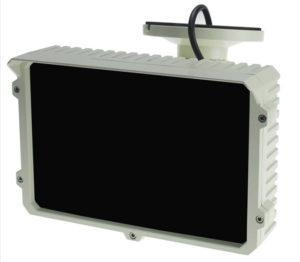 ИК-прожектор всепогодный