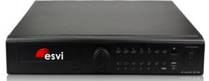 гибридный AHD видеорегистратор, 32 канала