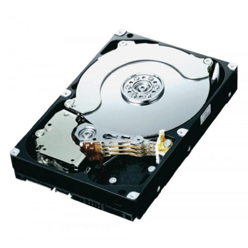 Жесткий диск HDD SATA-3