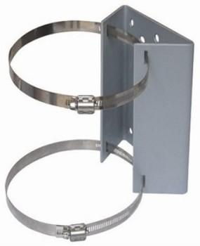 HM-AB014 | Кронштейн для крепления видеокамеры на столб