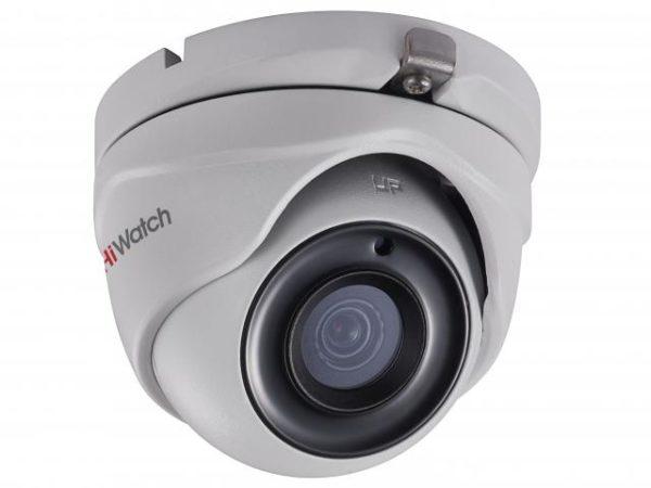 HD-TVI видеокамера