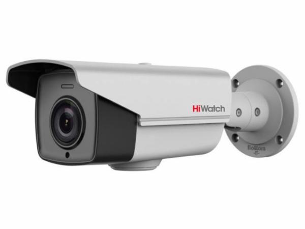 цилиндрическая HD-TVI камера с EXIR