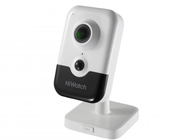 IP-видеокамера с EXIR-подсветкой до 10 м, Wi-Fi