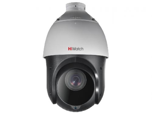 PTZ IP-видеокамера