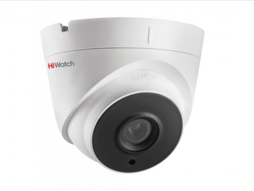 IP-видеокамера с EXIR