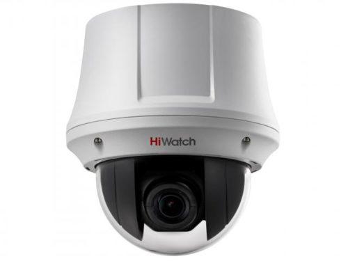 скоростная поворотная HD-TVI видеокамера