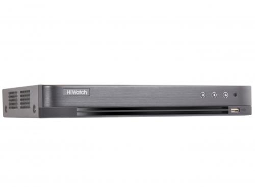 гибридный HD-TVI