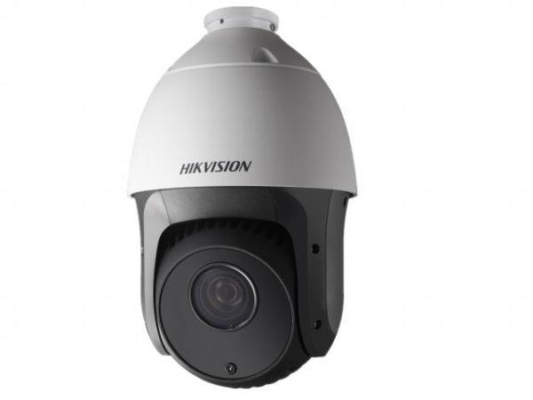 2Мп уличная скоростная поворотная HD-TVI камера с ИК-подсветкой до 150м
