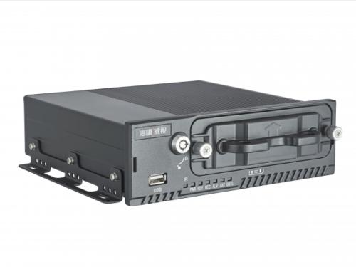 4-канальный аналоговый видеорегистратор