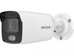 цилиндрическая IP-камера с фиксированным объективом