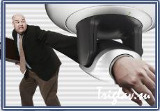 Триглав- продажа оборудования для видеонаблюдения