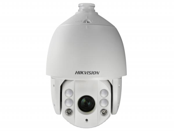 2 Мп уличная скоростная поворотная HD-TVI камера с ИК-подсветкой до 150 м
