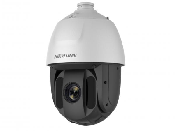 скоростная купольная камера серии Turbo с ИК-подсветкой