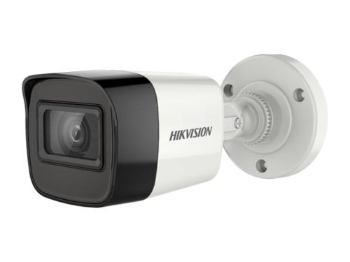 Мп уличная цилиндрическая HD-TVI камера