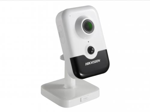 компактная IP-камера