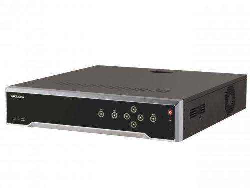 канальный IP-видеорегистратор
