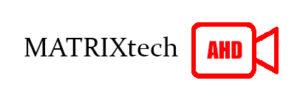 AHD видеокамеры MATRIXtech