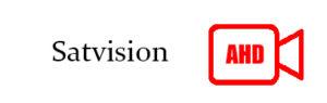АНD видеокамеры Satvision