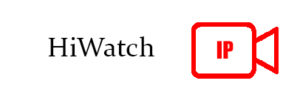 IP видеокамеры HiWatch