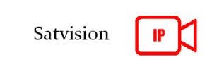 IP видеокамеры Satvision