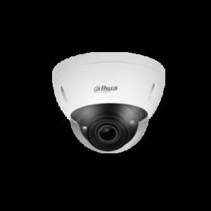 Уличная купольная IP-видеокамера с ИИ