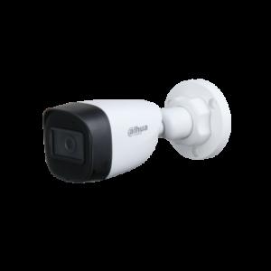 HDCVI цилиндрическая видеокамера с ИК-подсветкой