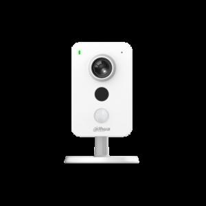 Компактная IP-видеокамера